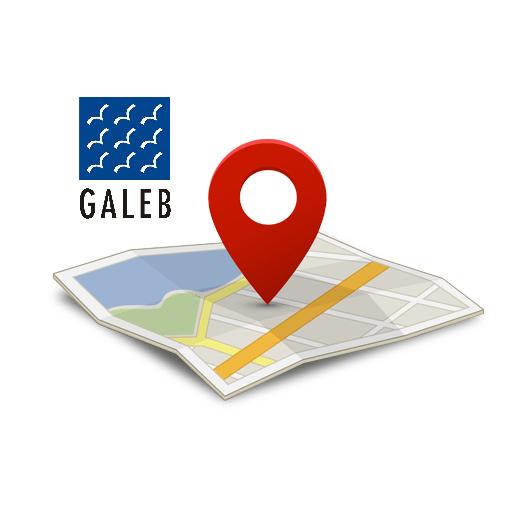 maping aplikacija sl2