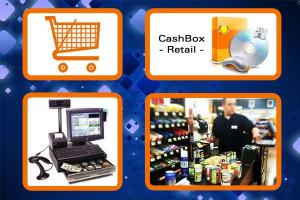 cashbox retail software
