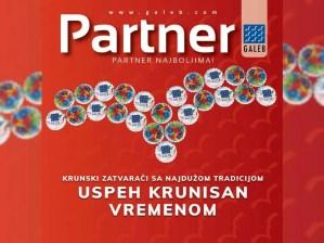 Partner featured
