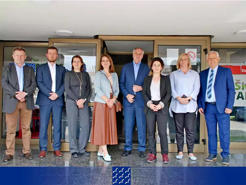 Read more about the article Poseta direktora NSZ-a Galeb Ernst Klett EDU centru za zavarivanje