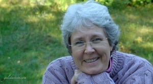 Smiling Gravatar Image of Gale Davison