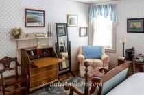 1st Floor Front Bedroom Chair and Desk