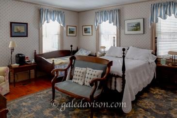 1st Floor Front Bedroom