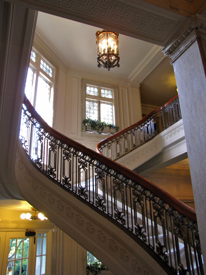 Pittock Mansion Portland Oregon Travel Photos By Galen