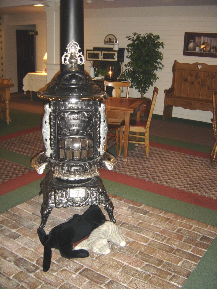 Das Dutch Essenhaus Middlebury Indiana Travel Photos