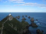 Southern Lighthouse, New Zealand