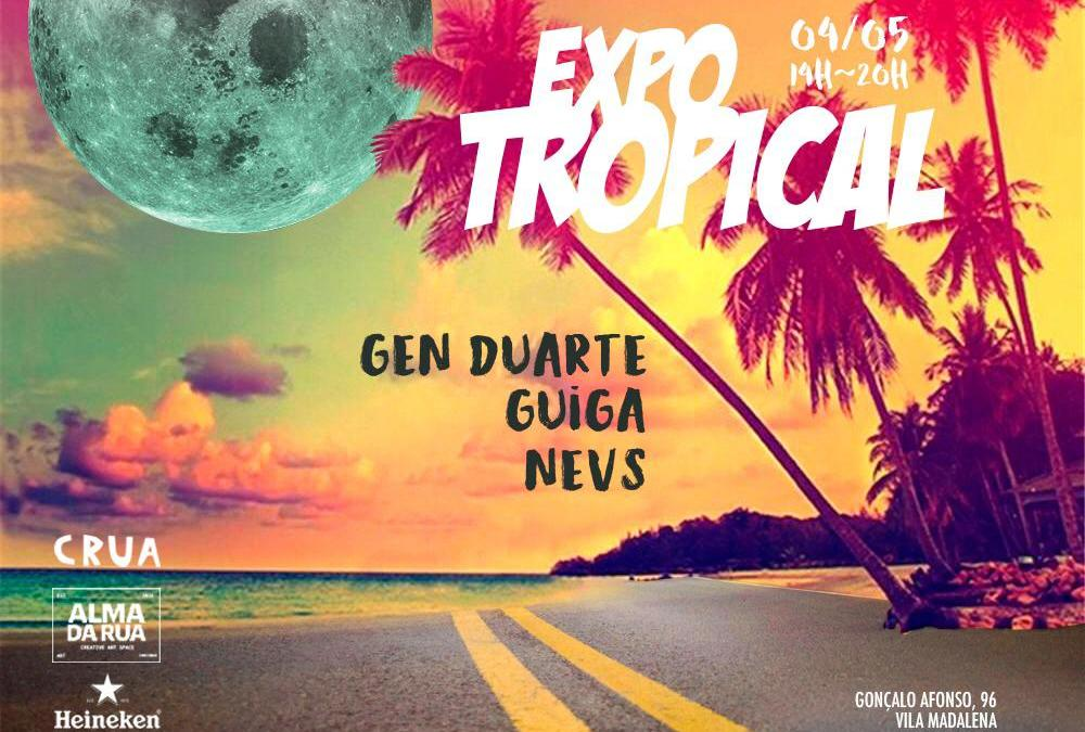 Expo Tropical