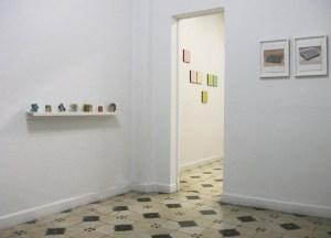 Vista de la exposición II
