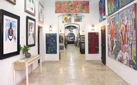 Galería Éxodo – Galería Éxodo San Juan Puerto Rico