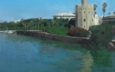 Guadalquivir, paisajes en la memoria. Francisco Escalera