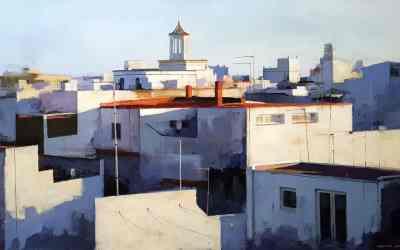 Visita virtual exposición Cecilio Chaves