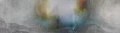 Dominios del color Acrílico - Tela, 30 x90 cm