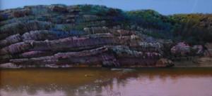 Ribera de Rio Tinto