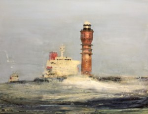 Faro de Saint-Pol Dunkerque 146X114