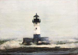 Serie La luz habitada Duluth 114x81