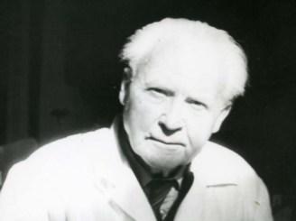 Mihai Bacescu - academician