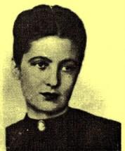 Lucretia Andriu - poeta