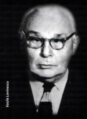 Vasile Lovinescu - eseist