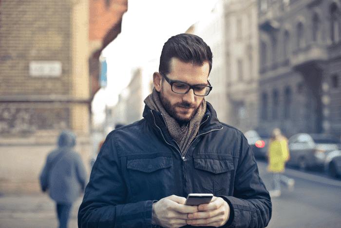 Multifokális szemüveg  választás és praktikusság