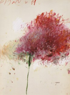 Cy Twombly 2