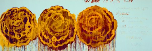 Cy Twombly 4