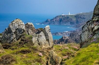 Pendeen Lighthouse, Cornwall 2016
