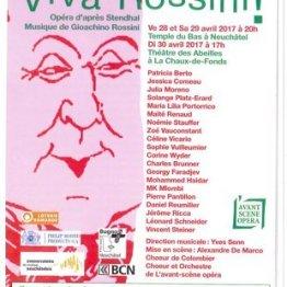 VivaRossini
