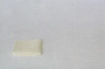 中島 寛子 作品展 「一枚の布」