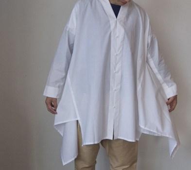 「日本の布の衣展」小川昌美