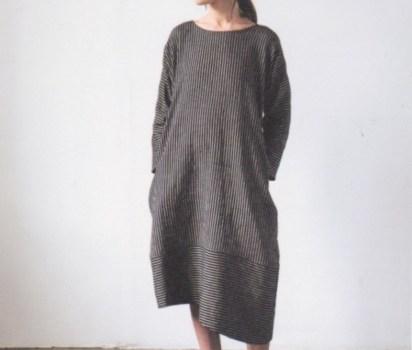 muku 秋冬の服
