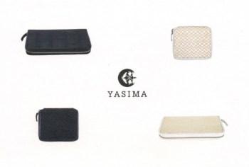 「YASIMA」POP UP STORE