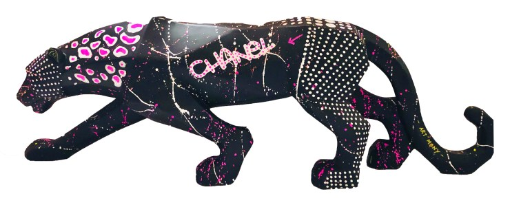 Chanel Panther