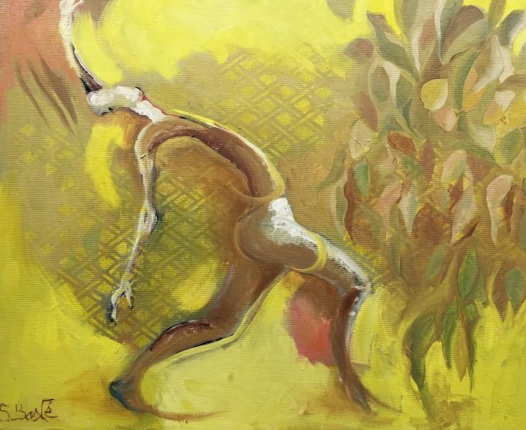 Ballet-II