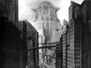 Kunst und Film - Film als Kunst - 3/4 (Metropolis / Menschen am Sonntag)