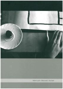 Katalog von Adam Lach