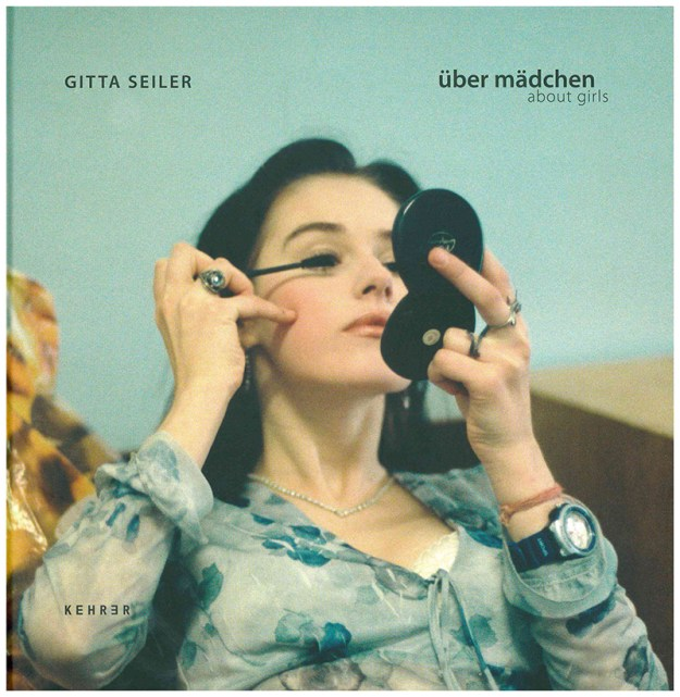 Gitta Seiler über Mädchen Cover