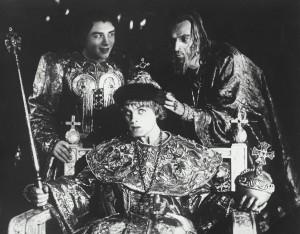 Sergej Eisenstein: Iwan der Schreckliche