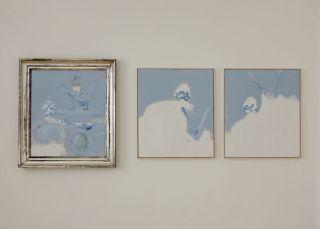 Mark Lammert - A NEW FLAT - Ausstellungsansicht