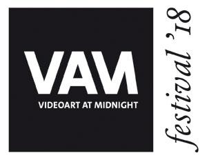 Logo VAM FEstival 18