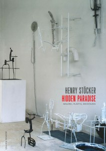 Henry Stöcker Hidden Paradise Cover