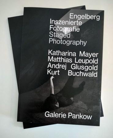 Katalog Ausstellung Engelberg