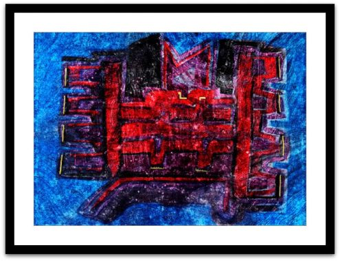 Zeit der Maya