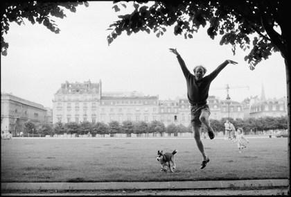 Igor Andreev, russian artist. Paris, 1982-2012.