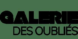 Logo Galerie des Oubliés