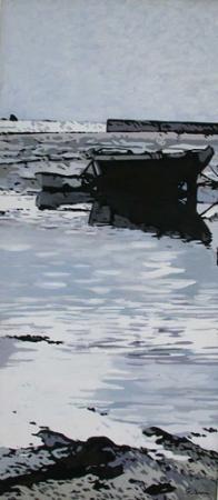 Jacques GODIN - Septembre bleu