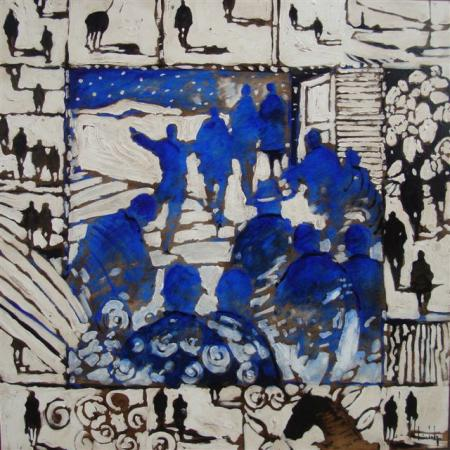 Olivier SUIRE-VERLEY - 12 100x100