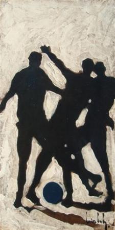 Olivier SUIRE-VERLEY - 12 47,5 X 24