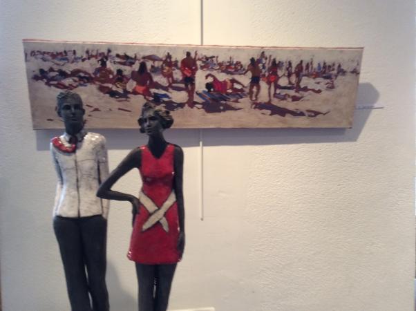 Olivier SUIRE-VERLEY - 16 Galerie 7