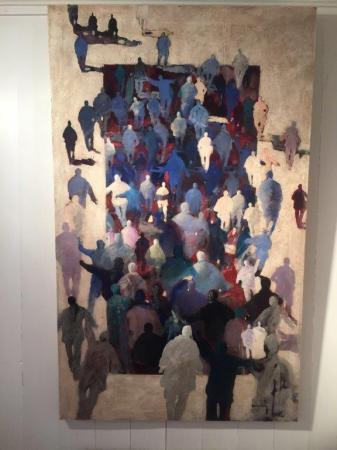 Olivier SUIRE-VERLEY - 16 Galerie 8
