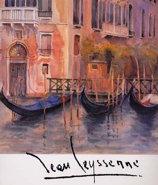 Jean  LEYSSENNE - Venise